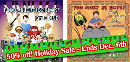 Kyle Dine CD Sale