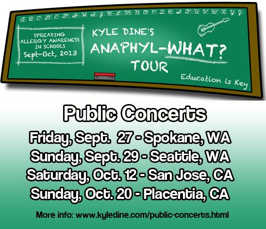 Public-Concerts