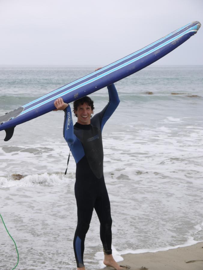 Surfin' USA (2)