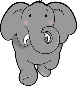 allie the allergic elephant a childern story of peanut allergies